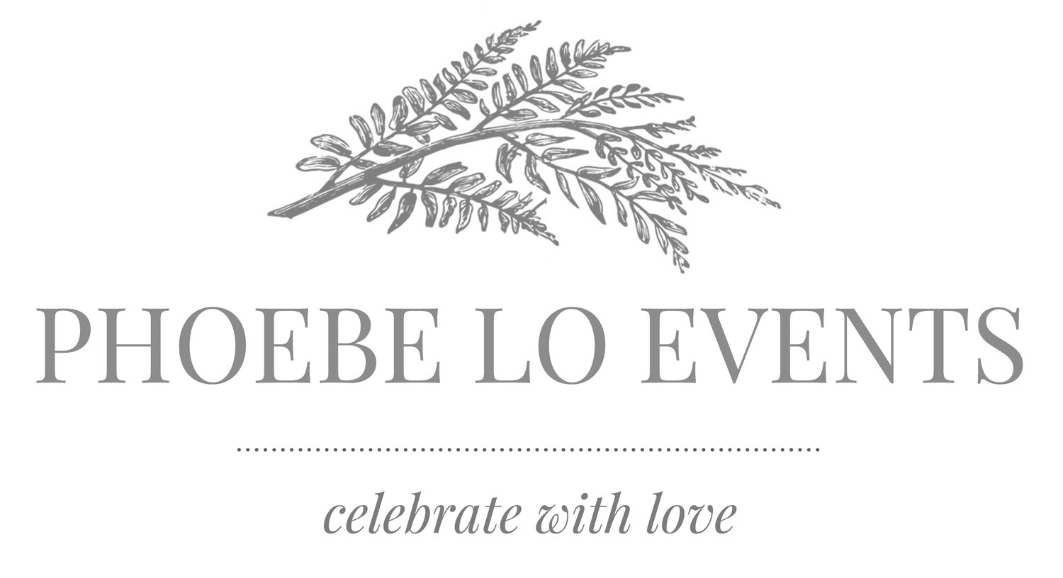 Phoebe Lo Events