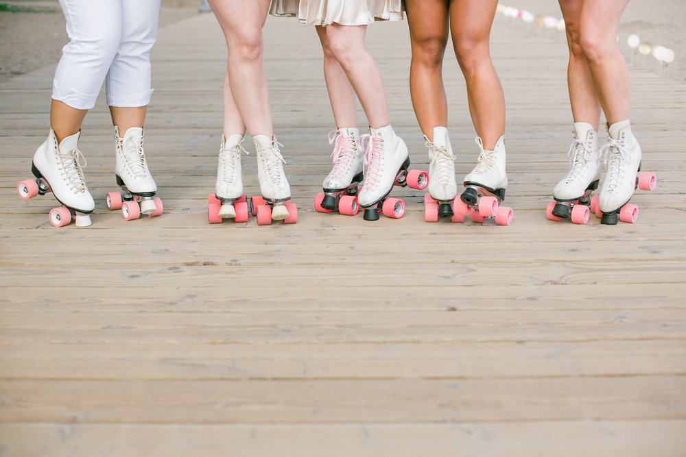 Phoebe Lo Events Toronto Wedding - Toronto Beaches Rollerskate Party Bachelorette 007.jpg