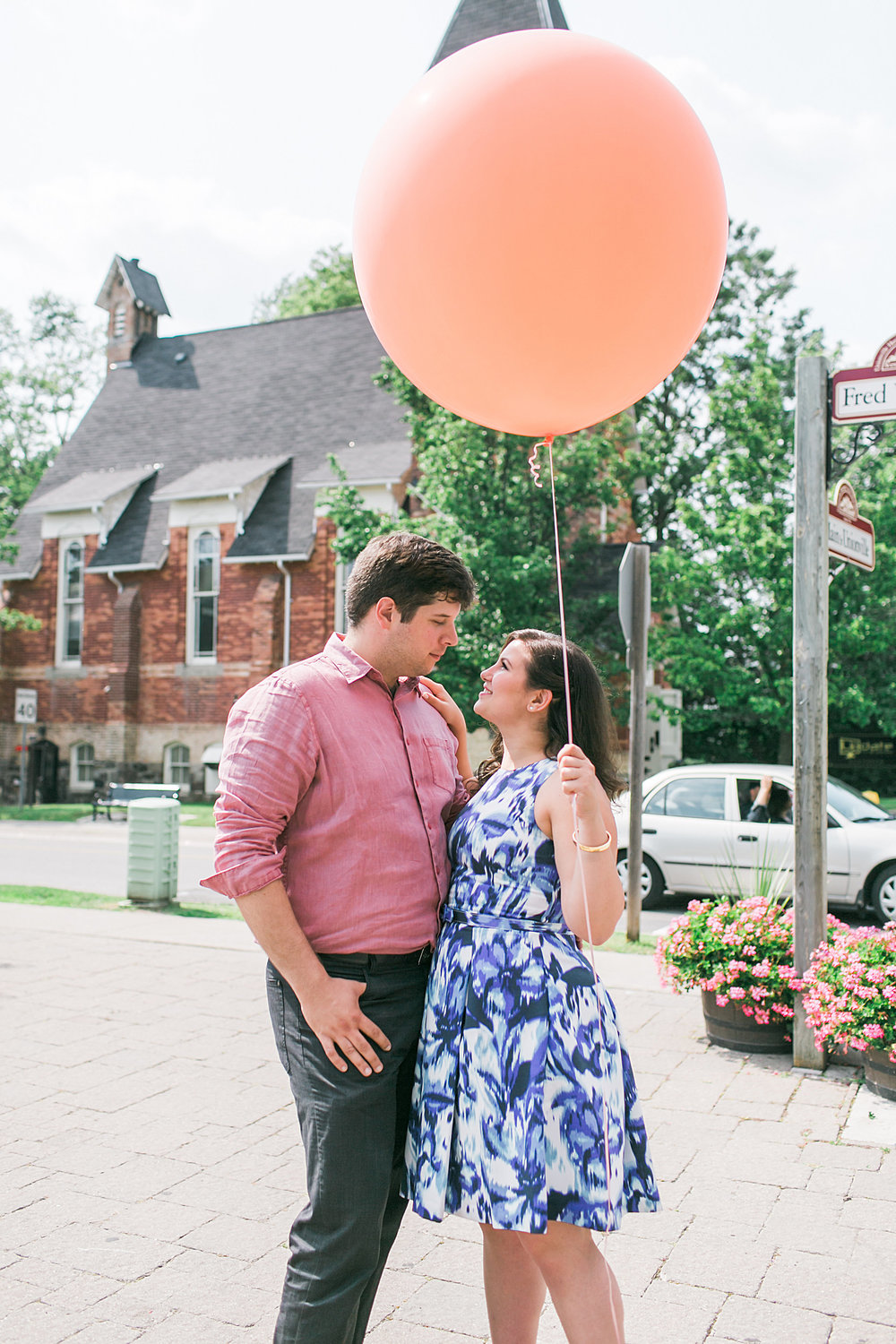 Phoebe Lo Events Toronto Wedding - Main Street Unionville Engagement 005.jpg