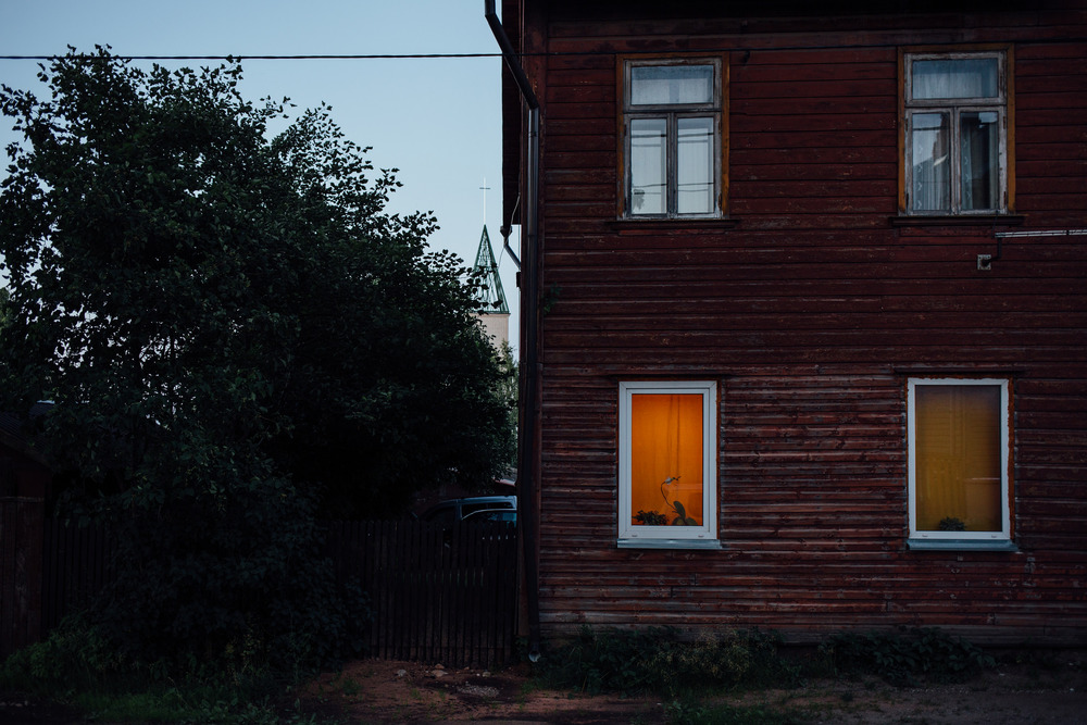 Tartu, Estonia, July 2015