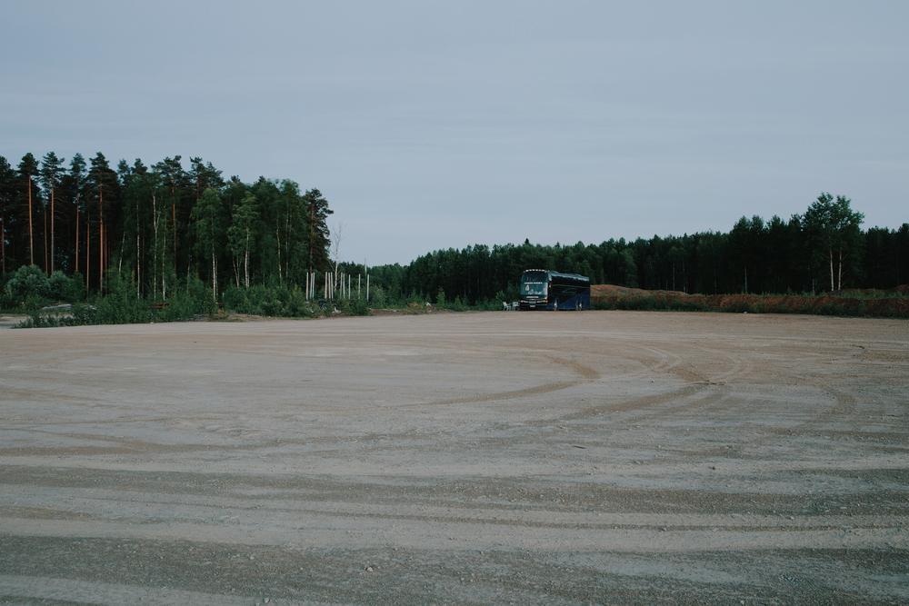 Heinola, Finland, June 2016