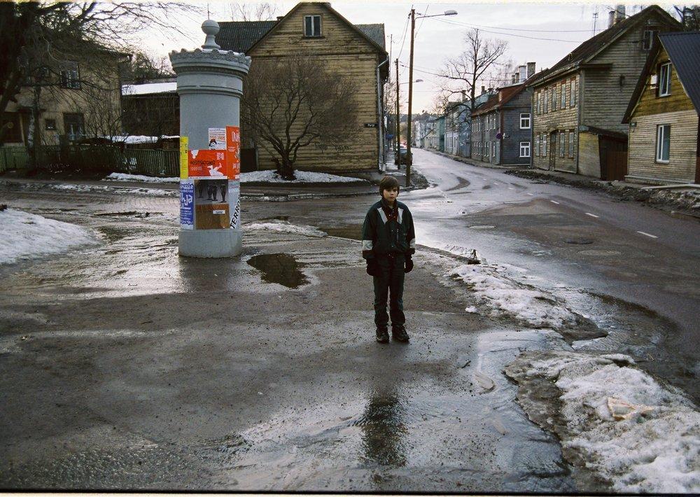 Karlova, Tartu, Estonia, 2005