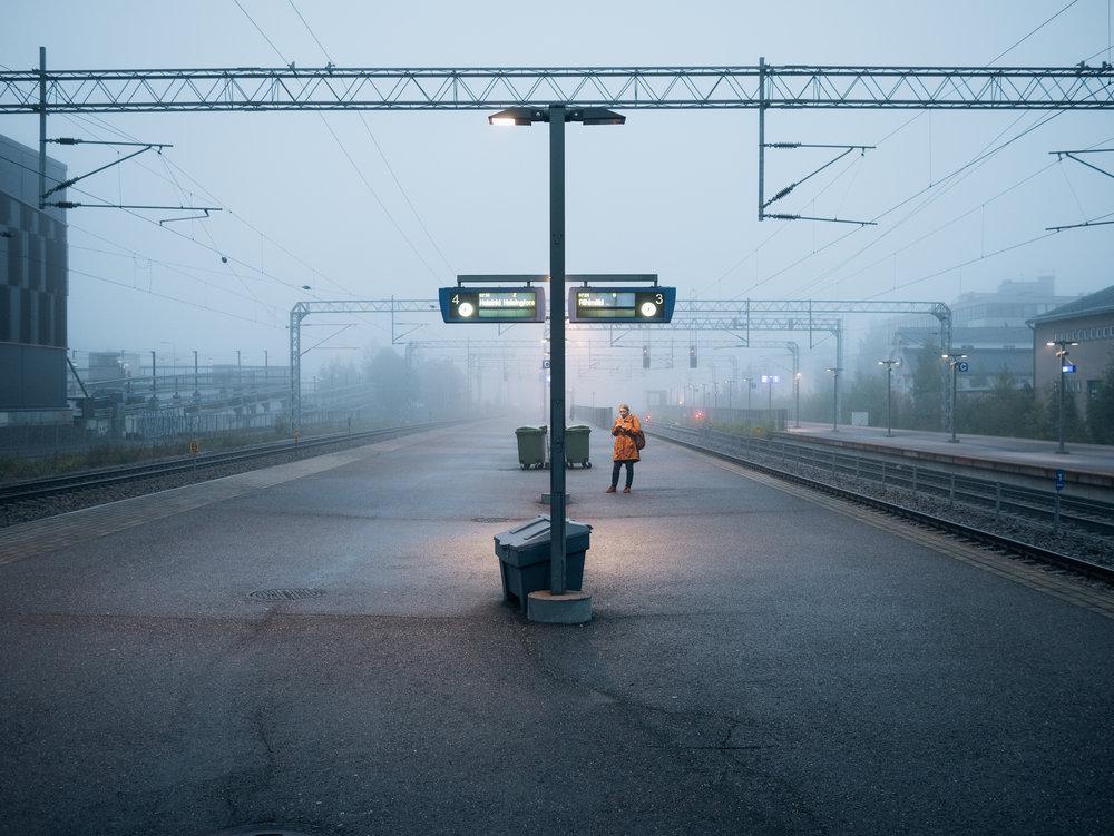 Lahti, Finland, September 2017