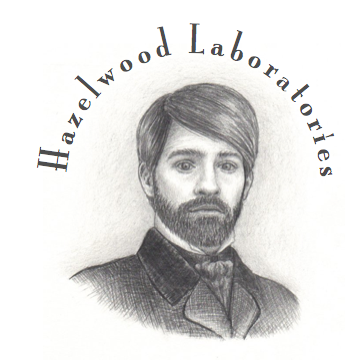 Hazelwood Laboratories