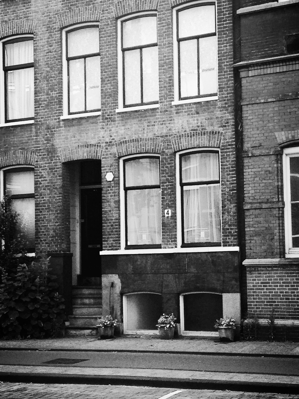 Pattynama.biz advocatenkantoor Marnixstraat 4hs, Amsterdam