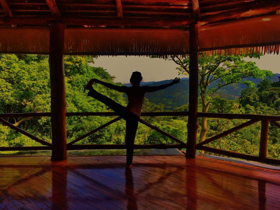 image location:  Amatierra Retreat & Wellness Center , Costa Rica