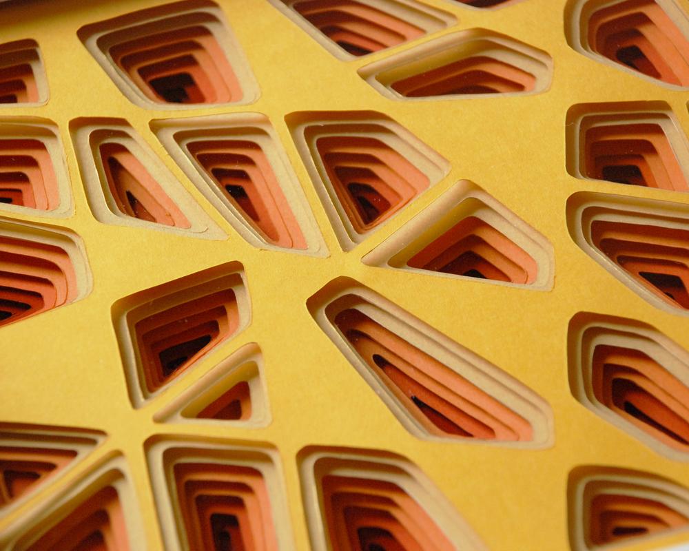 EECG: Golden (Detail)
