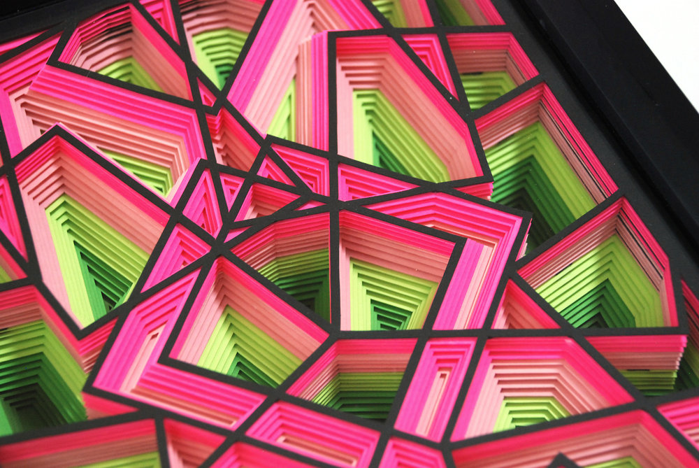 Electric (Detail)