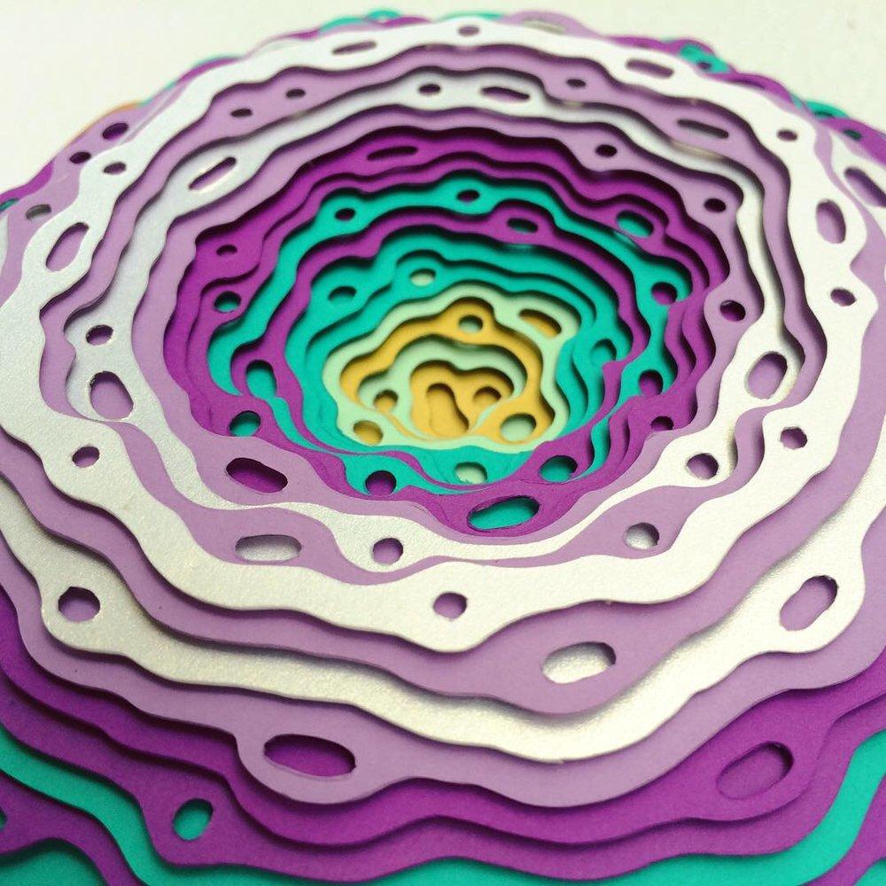 Cosmic: Detail