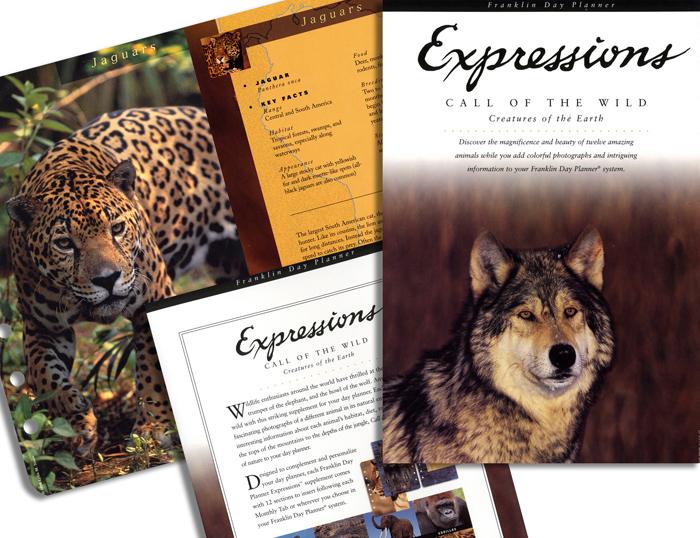 Product Brochures - 1996