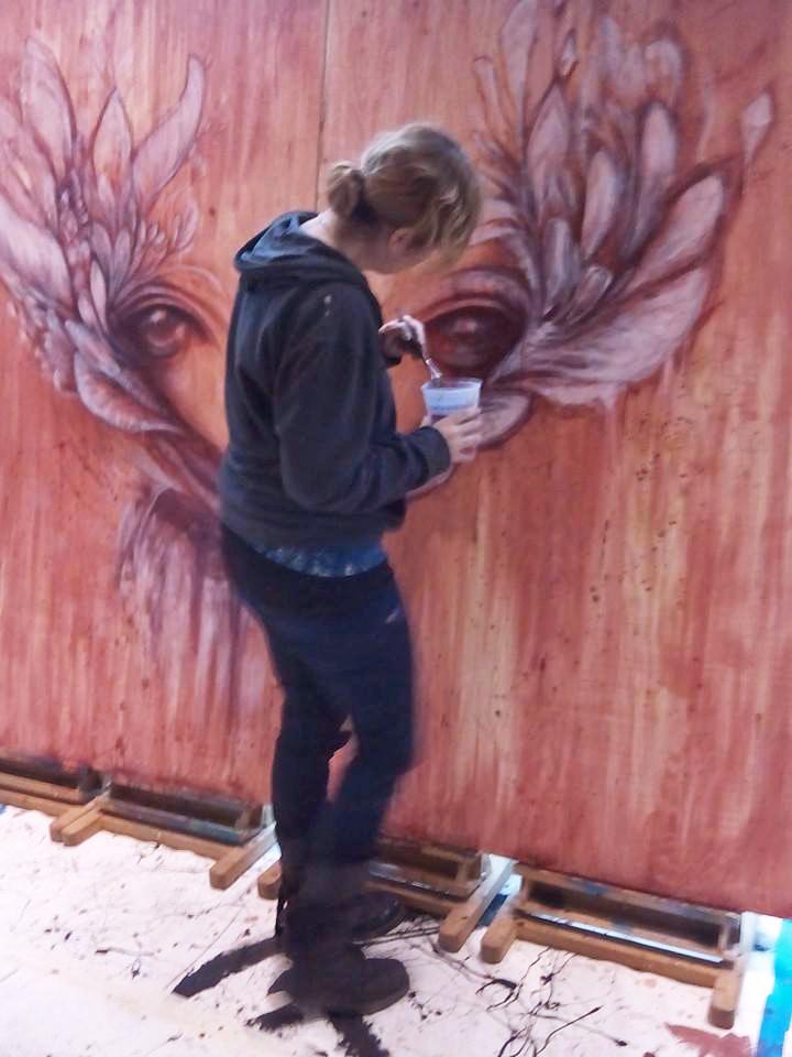 Gloria painting.jpg