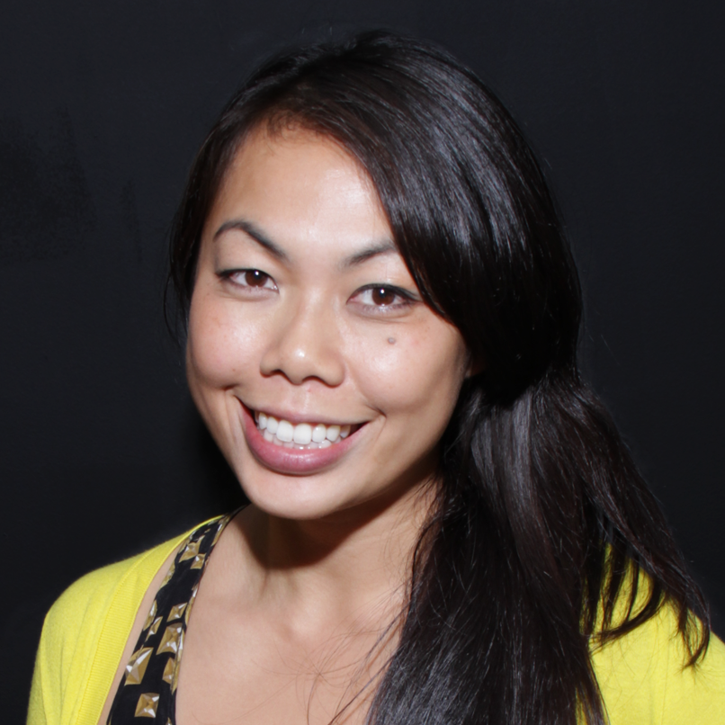 Emily Taing Senior Art Director @etaingalicious