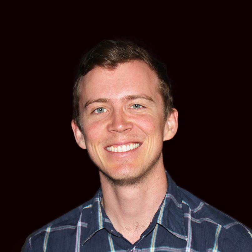 Thomas Zukowski Director, Multimedia @zukoboss