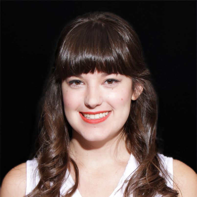 Theresa Braun, Content Strategist & Editor @TheresaBraun