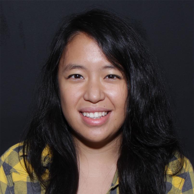Samy Simorangkir Art Director @silentMacaroni