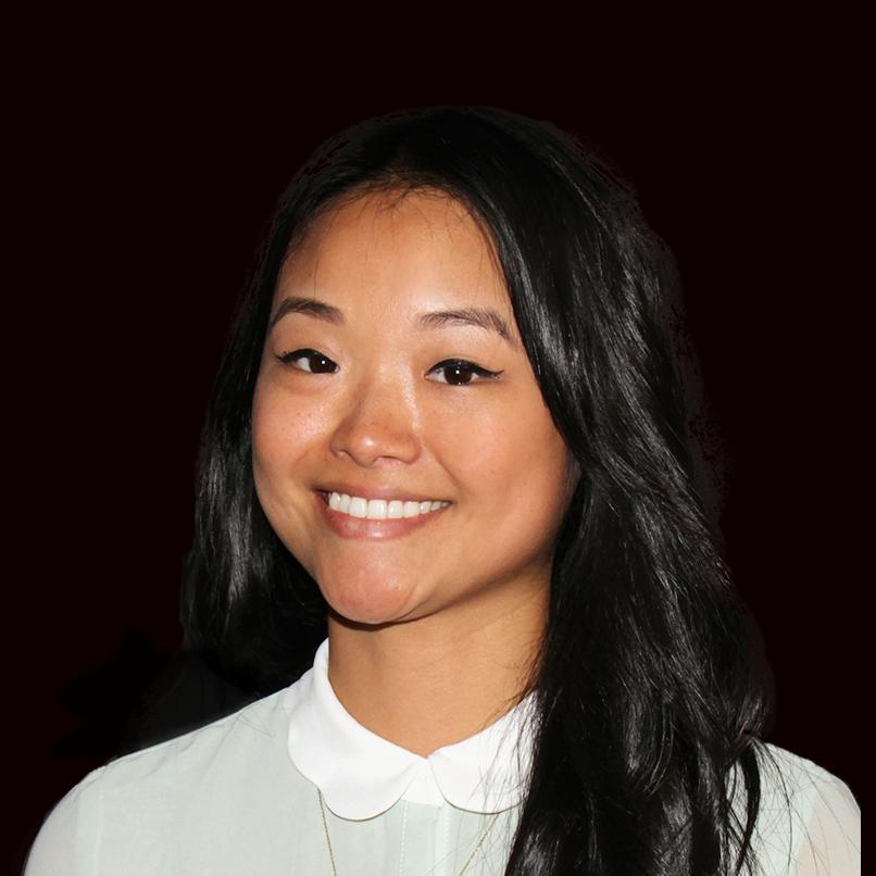 Angela Kuo Community Manager @angkuo