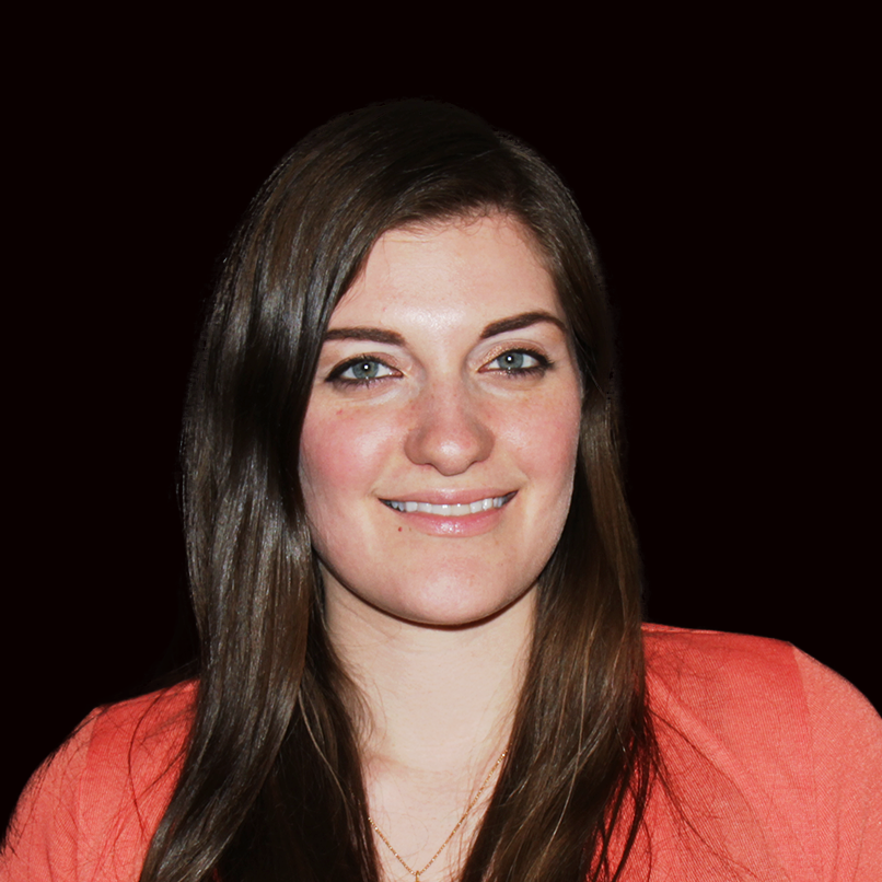 Casey Danton Community Manager @lace_feathers
