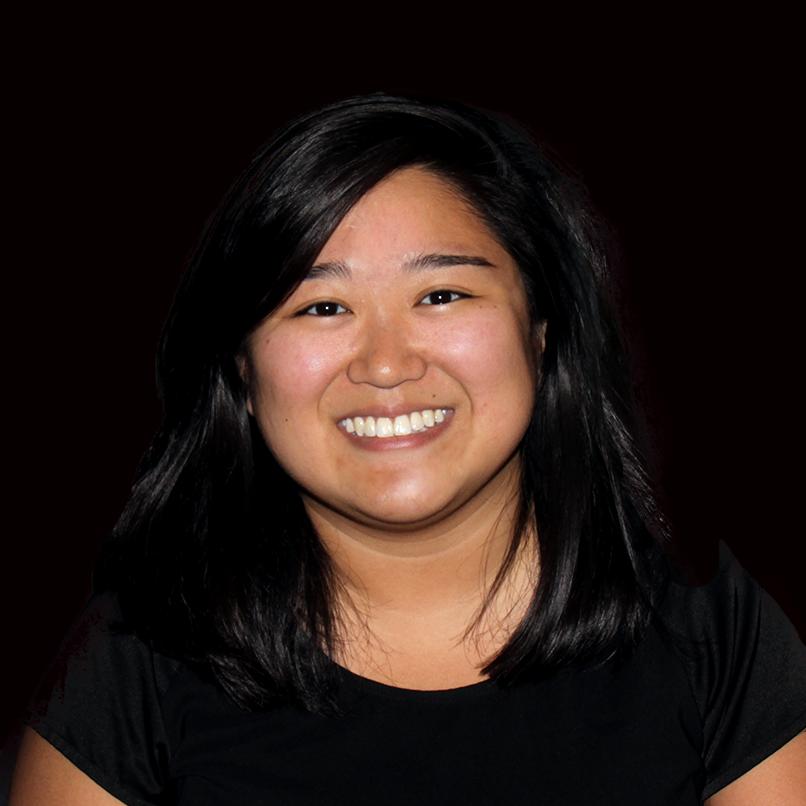Jessica Chen Community Manager @gigglebug390