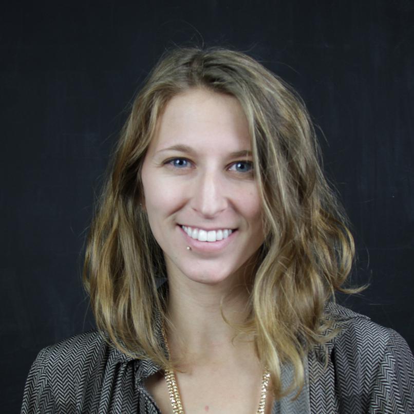 Hannah Baker Business Operations Associate @hannah_panadera