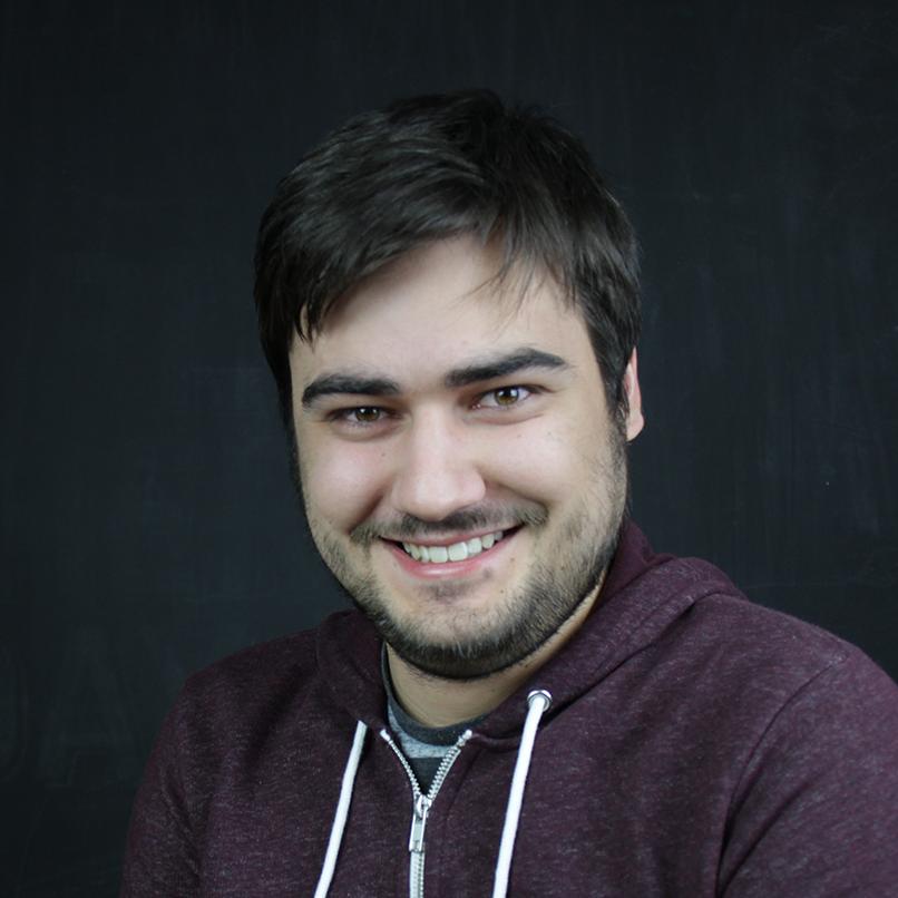 Noah Jarosh Media Planner @noahjarosh