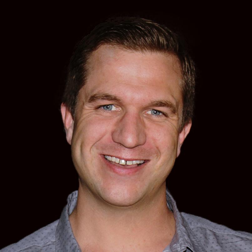 Tim Bosch Director, Media Planning @TimmyBosch
