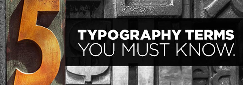 typography-header