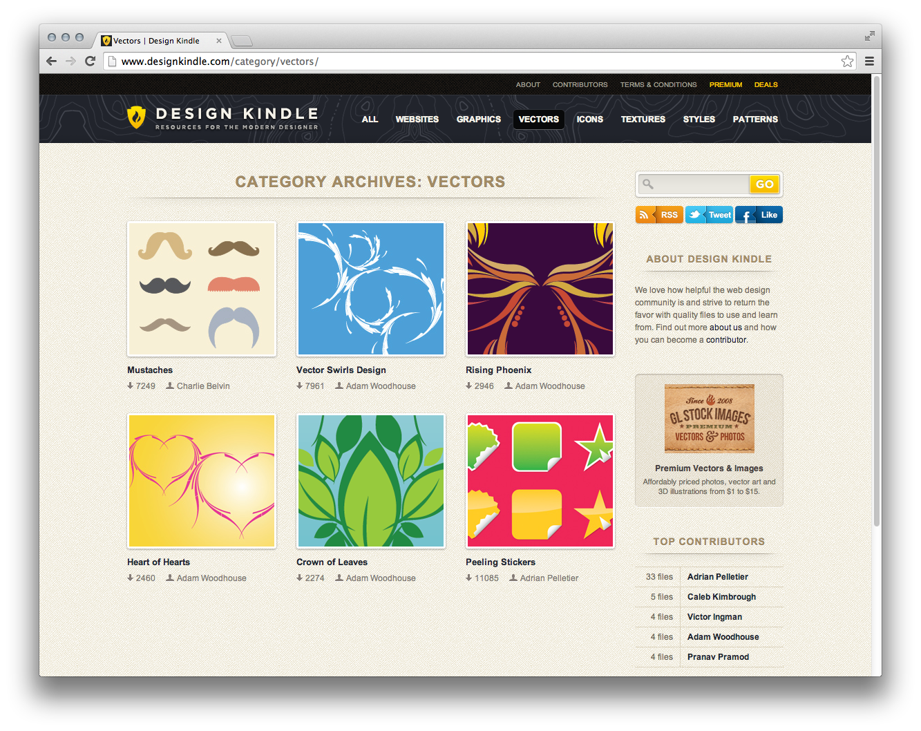 7 essential free tools for social media design likeable media