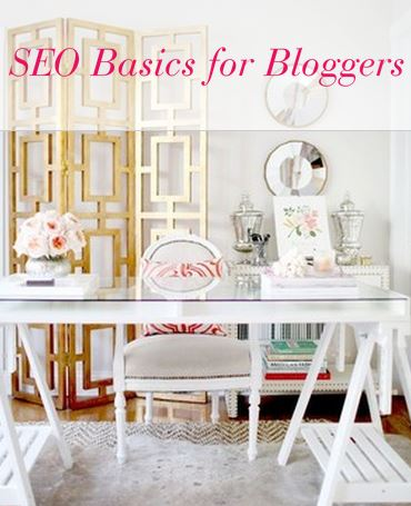 SEO Basics for Bloggers by Likeable Media's Elana Lyn Gross