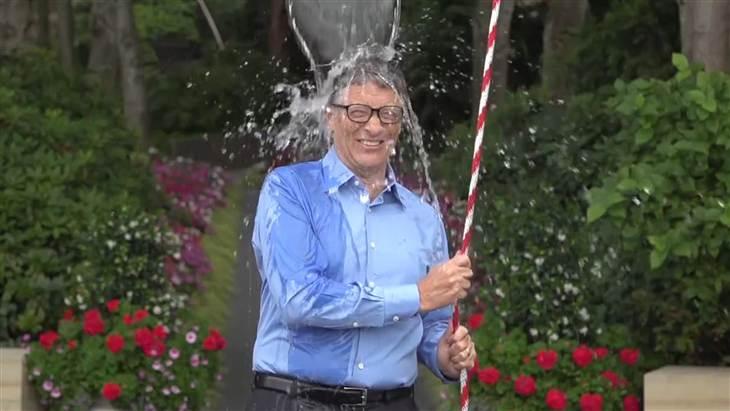 Bill Gates YouTube