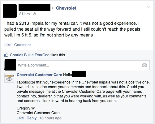 Chevy Comment and Response 043014 edited