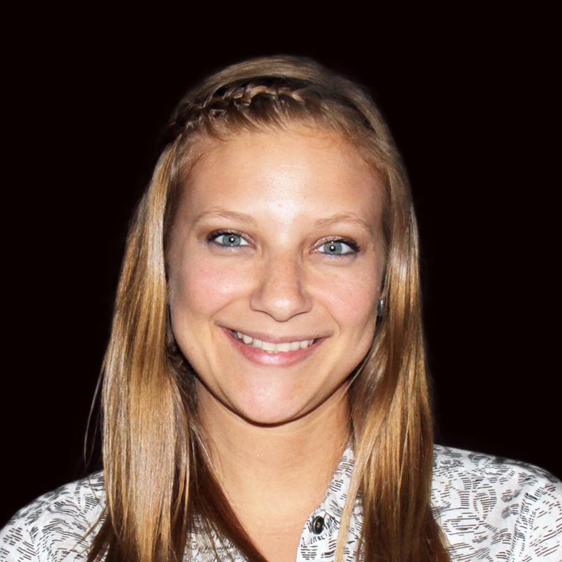 Nicole Grossberg Account Manager @Nicole_Gberg