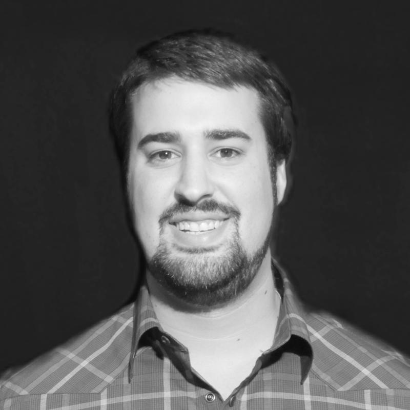James Reichert Account Manager @JcReich43