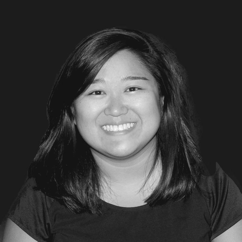 Jessica Chen Senior Account Manager @everythingchen