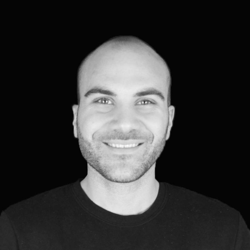 Chris Talamo Media Planner @christalamo