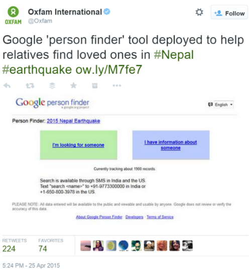 googlepersonfinder