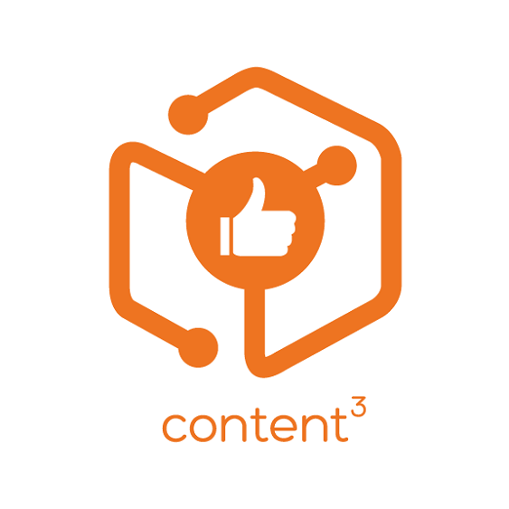 Content Cubed Likeable Media