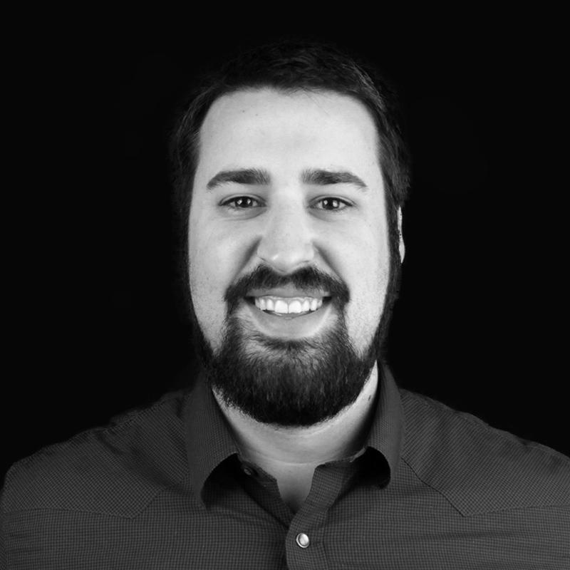 James Reichert Account Supervisor @jamescreichert