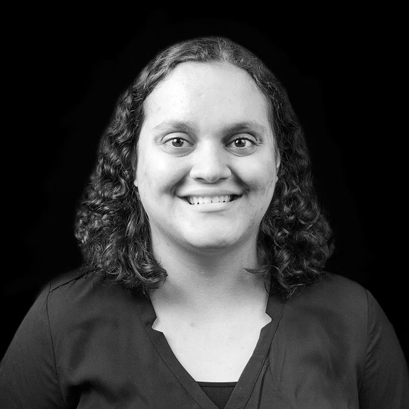 Emma Chainani Community Manager @EmmaSushila