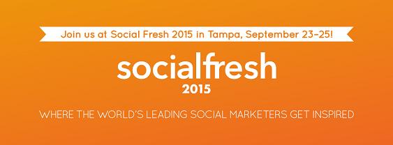 Likeable Media Social Fresh Banner