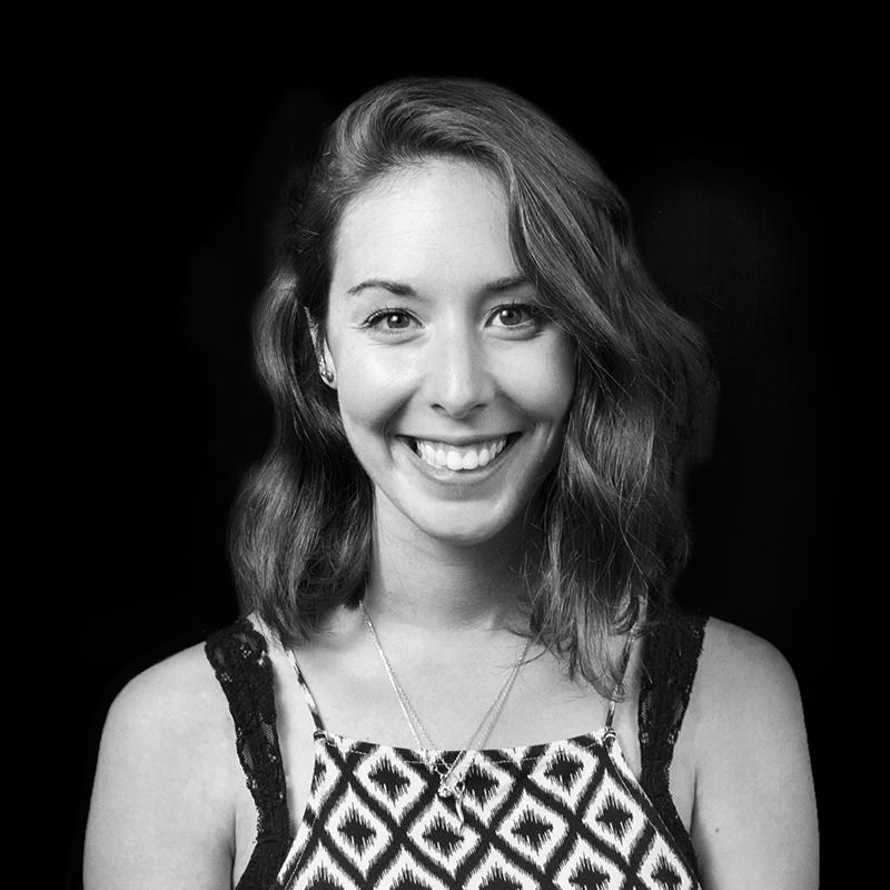 Jenn Burgess Junior Art Director @jenniferburgess