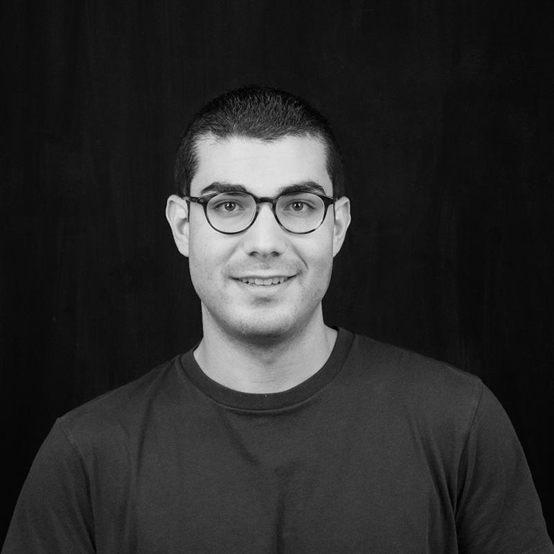 Brian Leigh Content Strategist @brian-leigh
