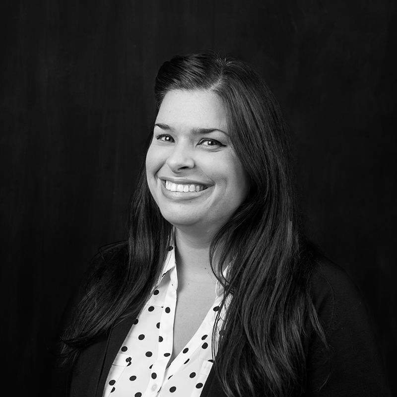 Jaime Napier Finance and Culture Manager @napierjme