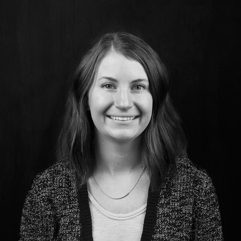 Michelle Greenbaum Senior Copywriter @michellegreenbaum