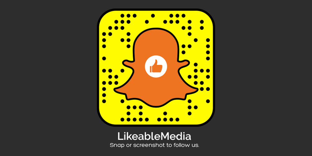 LikeableSnapchat
