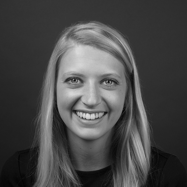 Megan Cottage Junior Project Manager @mcottage5