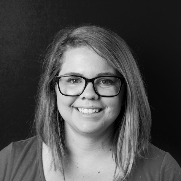 Allison Casey Senior Art Director