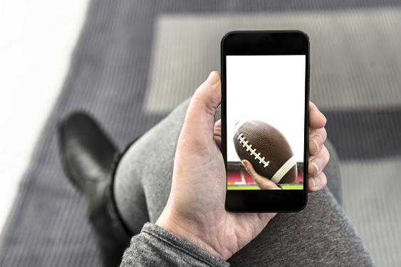 NFL Social Media Tips
