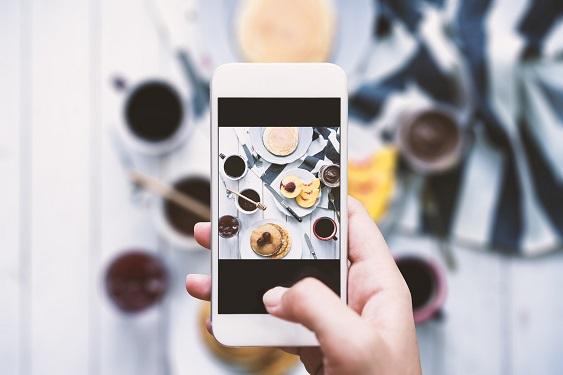 Food Influencers Instagram