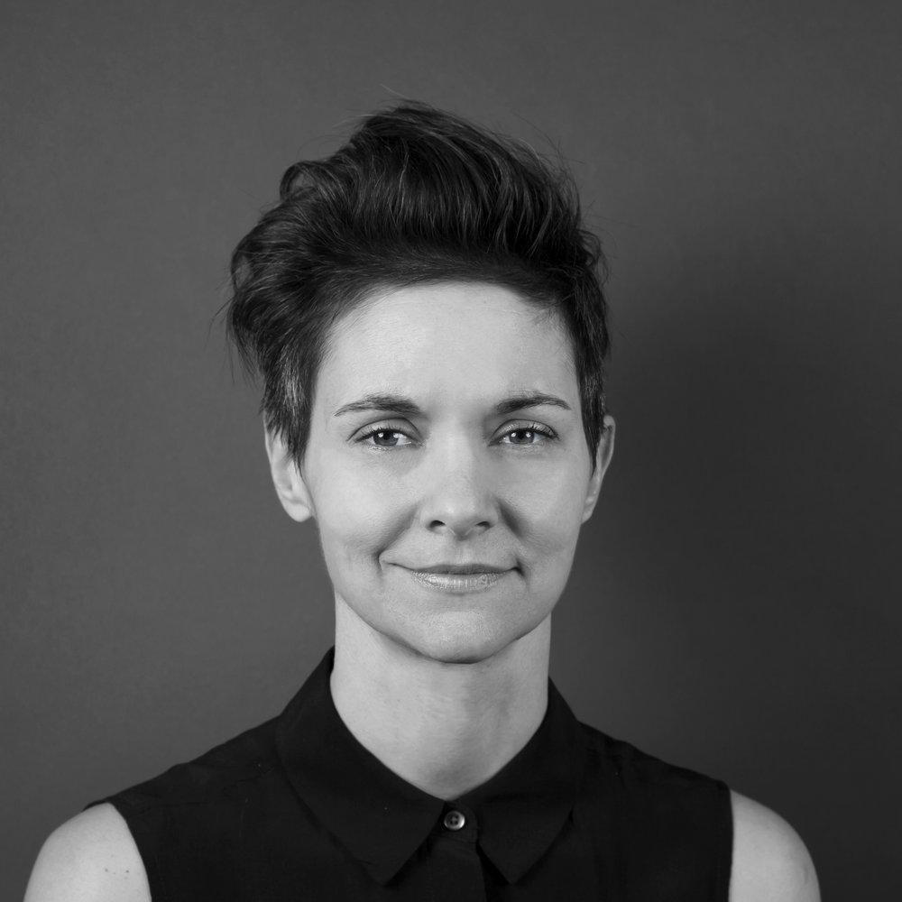 Valerie Tirella VP, Creative Director @valerie-tirella
