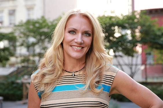Julie Roehm